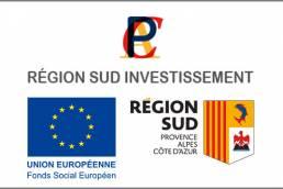 Région Sud Investissement - Therapixel